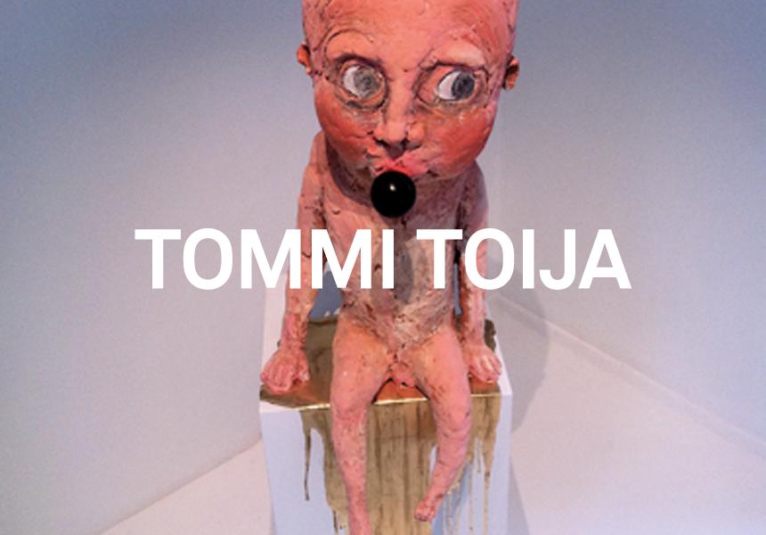 Tommi Toija