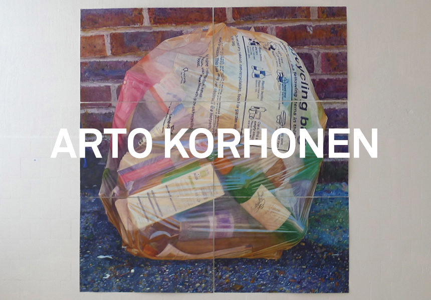 Arto Korhonen