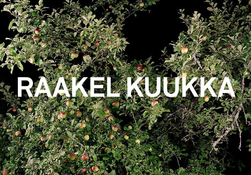Raakel Kuukka