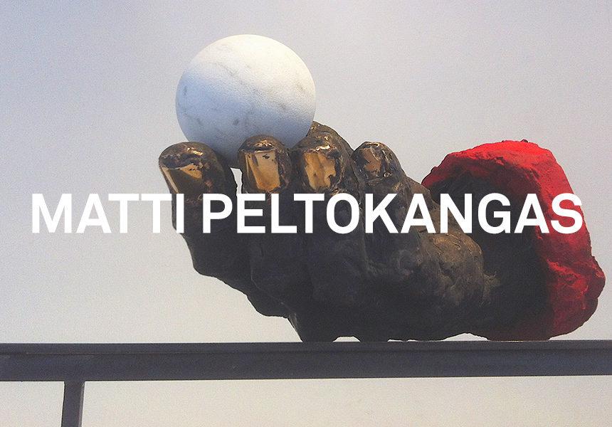 Matti Peltokangas
