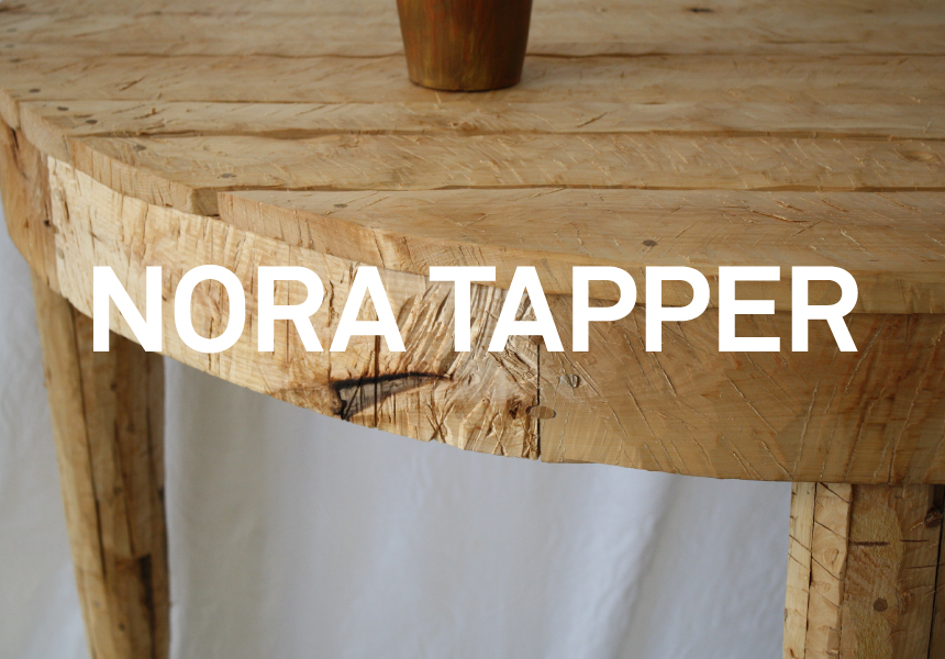 Nora Tapper
