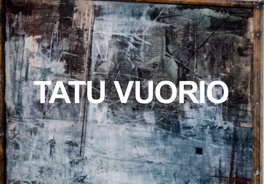 Tatu Vuorio
