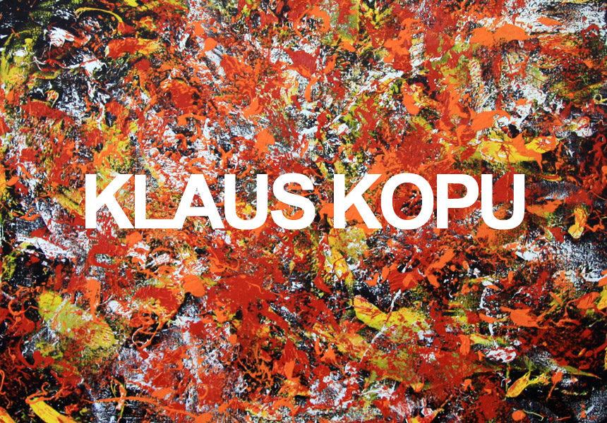 Klaus Kopu