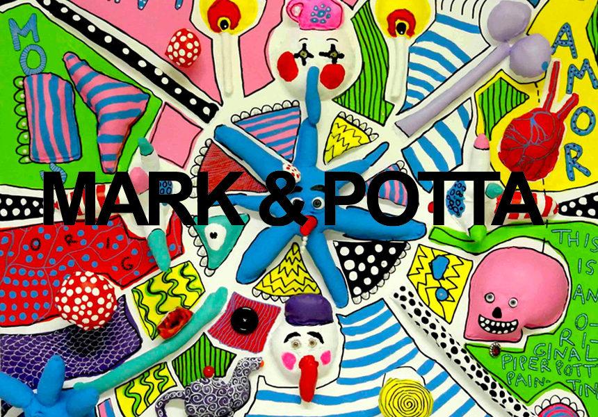 Mark & Potta