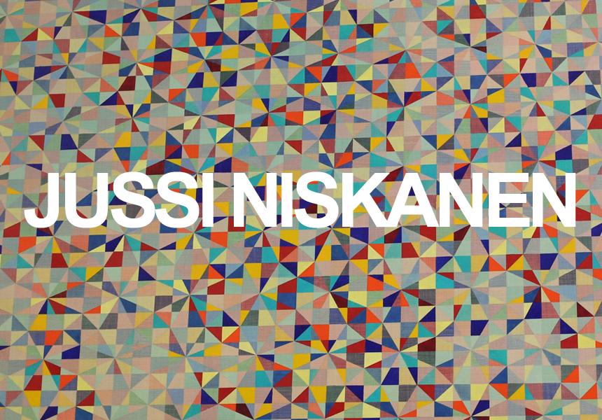 Jussi Niskanen