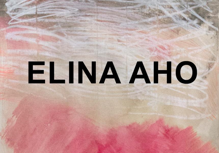 Elina Aho